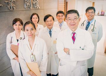 瑞光健康科技集團 - 希望將15年經驗帶入大陸養老產護產業